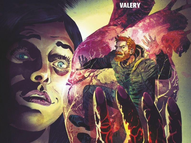 Valery – Samuel Stern n.6 (maggio 2020)