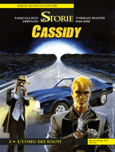 Le Storie 92 - Cassidy 3