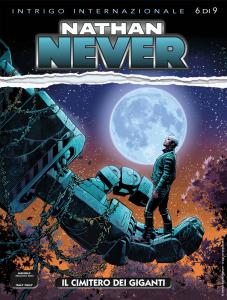 Nathan Never 348