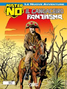 Mister No n.12