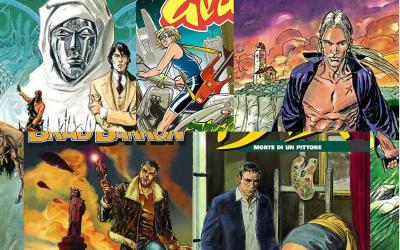 A proposito delle miniserie Bonelli (pt.1 1999-2008)