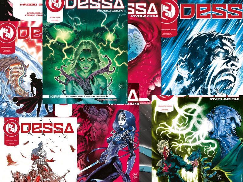 Odessa: il punto a metà serie