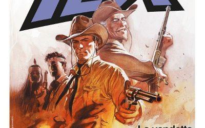 La vendetta delle ombre – Texone n.36 (giugno 2020)