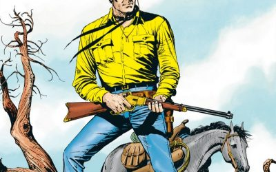 Netdahe! Tex n.716 (giugno 2020)