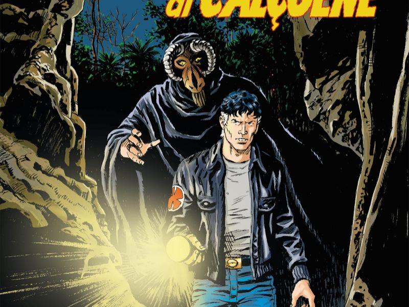 Il Mistero di Calçoene – Mister No le NA n.13 (luglio 2020)