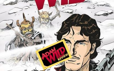 Adam Wild Review – I Demoni del Kilimanjaro (AW n.11)