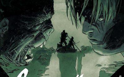 Giungla – Senzanima n.4 (novembre 2019)