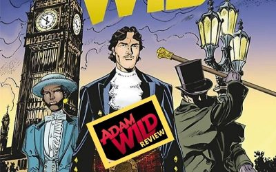 Adam Wild Review – Nella giungla metropolitana (AW n.13)