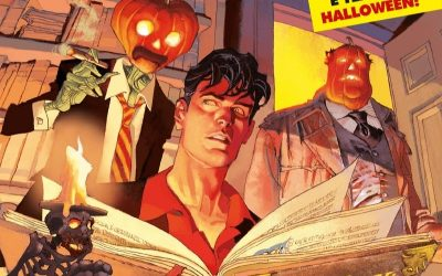 Dylan Dog Old Boy n.3 (ottobre 2020)