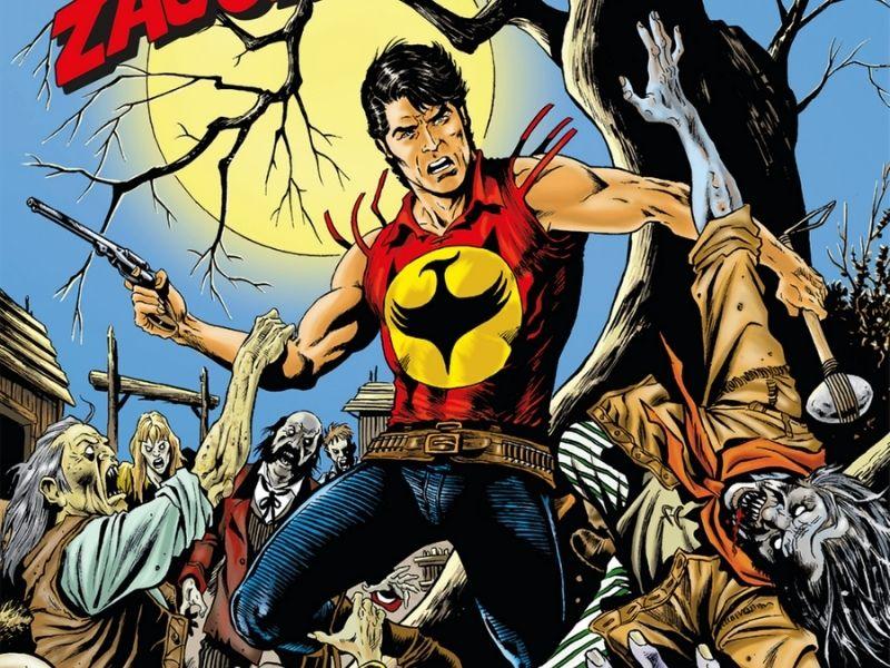 Zombi a Darkwood – Zagor n.663 (ottobre 2020)