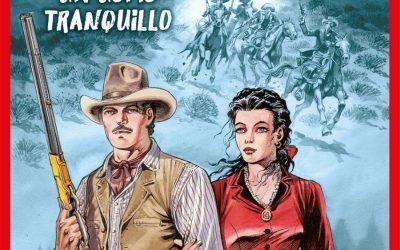 Un uomo tranquillo – Tex Willer speciale n.2 (dicembre 2020)