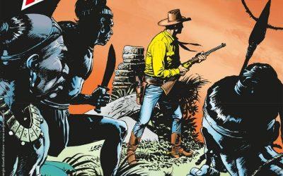 La Negra Muerte – Tex n.723 (gennaio 2021)