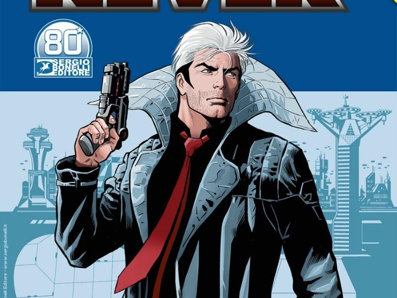 Ritorno al multiverso – Nathan Never n.359 (aprile 2021)