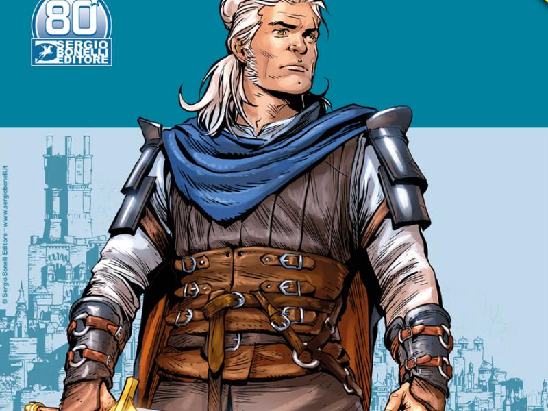 Attacco a Vàhlendàrt – Dragonero il Ribelle n.18 (aprile 2021)