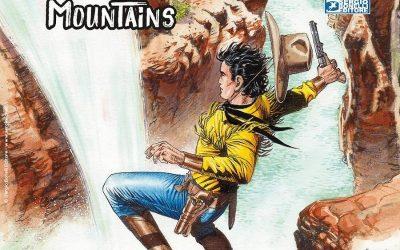 Atascosa Mountains – Tex Willer n.34 (agosto 2021)