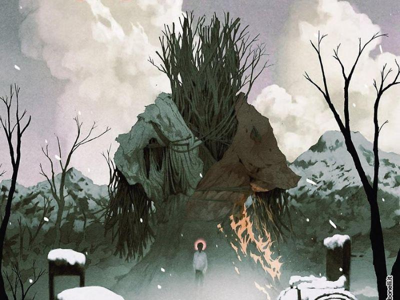 L'inverno che non se ne va – Il Confine n.6 (febbraio 2021)